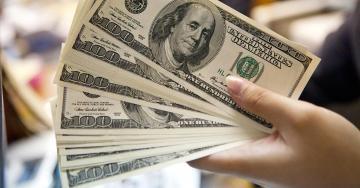 Dolların sabaha olan QİYMƏTİ…