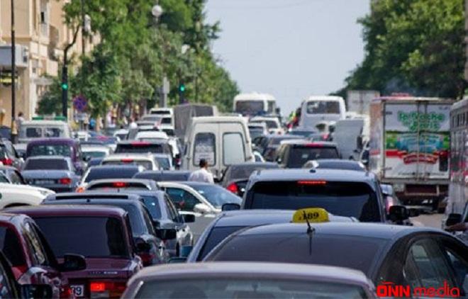 DİQQƏT – Nazirlik avtomobilləri saxlayıb, bunu yoxlayır