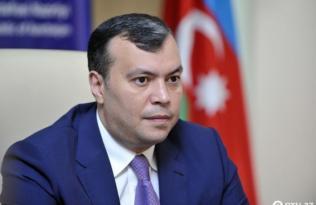 Əmək haqqı fondu 20 faiz artıb – Nazir açıqladı