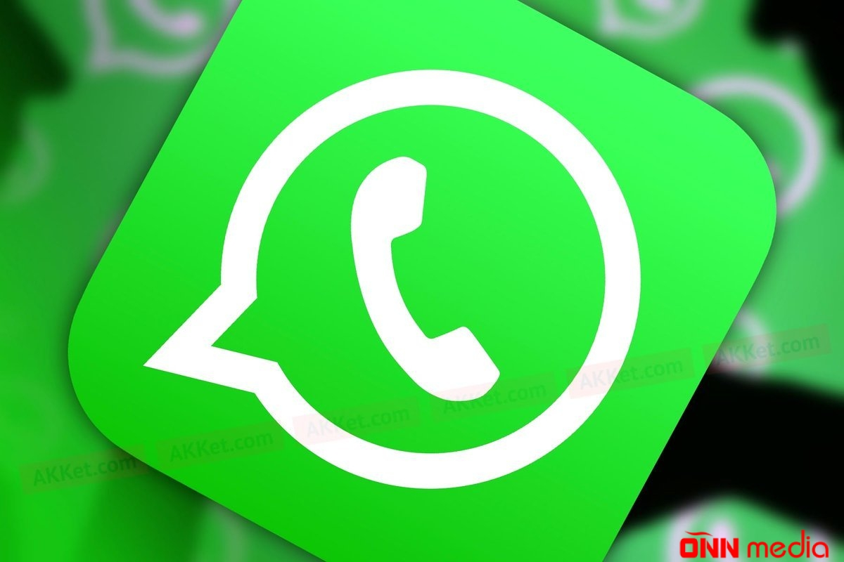 """""""WhatsApp""""dan YENİLİK"""
