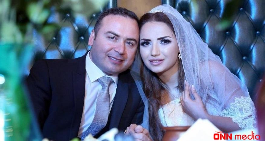 Azərbaycanlı aktrisa ana olacaq – FOTO