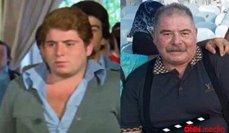 """""""Hababam Sınıfı""""nın məşhur aktyoru öldü"""