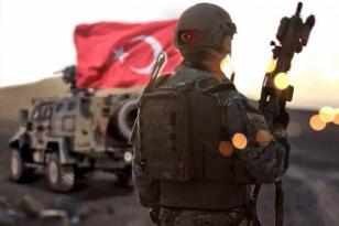 Türkiyə ACI XƏBƏR – 1 əsgəri şəhid olub, 3-ü yaralanıb