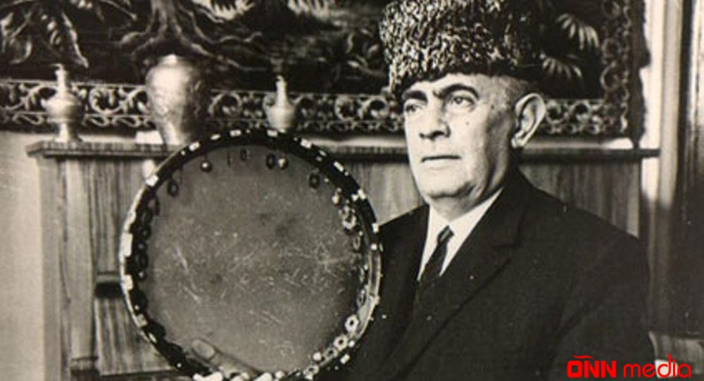 20 avqust Xan Şuşinskinin  doğum gündür