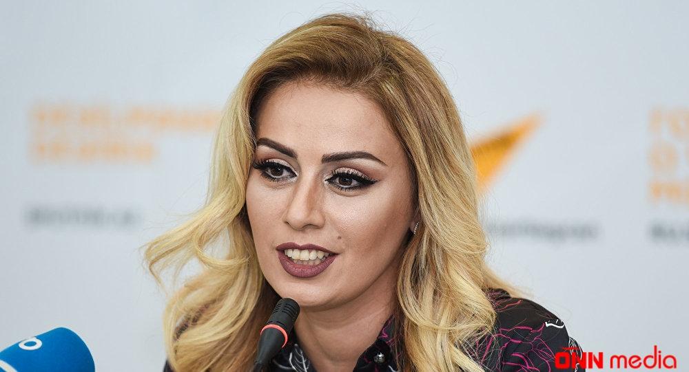 Roza Zərgərlinin biyabırçı görüntüləri yayıldı- Oteldə…