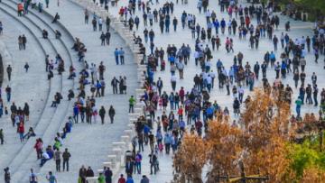 Dənizkənarı Milli Parkında HADİSƏ – Ölən var