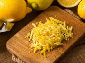 C vitamini deposu limon qabığının 10 faydası – Bu   təhlükəli xəstəliyə qarşıdır