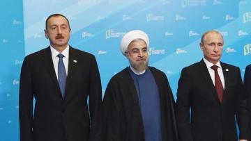 Soçidə Azərbaycan və İran prezidentləri arasında görüş olacaq