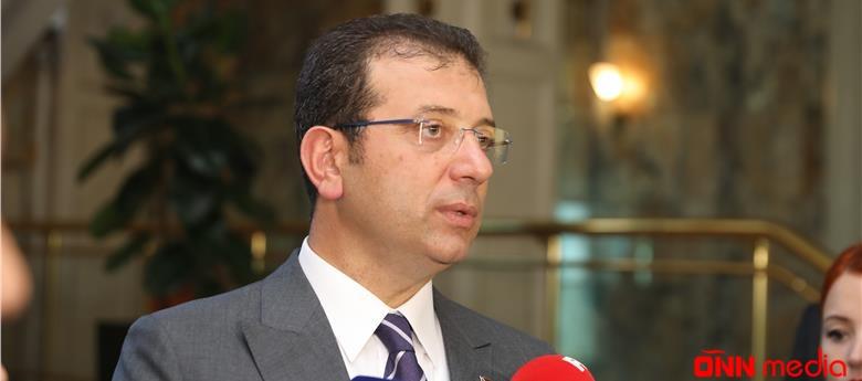 """İmamoğludan """"bələdiyyə sədrləri"""" olayına reaksiya"""
