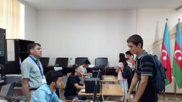 Azərbaycanda film kimi olay- Ata oğlunun attestatını gizlətdi və…