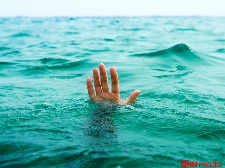 Azərbaycanlı tələbə Gürcüstanda suda boğuldu