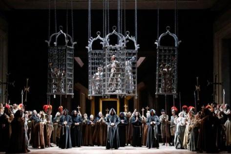 Moskvanın Böyük Teatrında azərbaycanlıların iştirakı ilə opera oynanılacaq