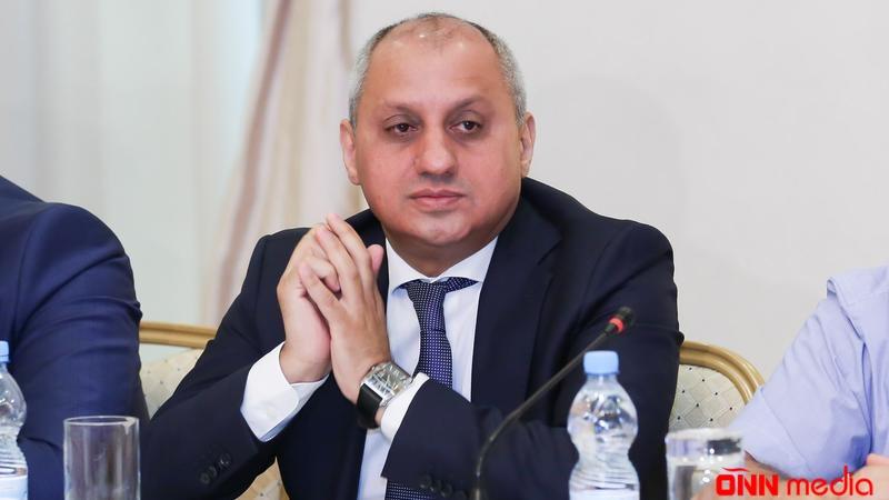 """""""Şəffaflıq Azərbaycan""""a yeni direktor təyin edildi"""