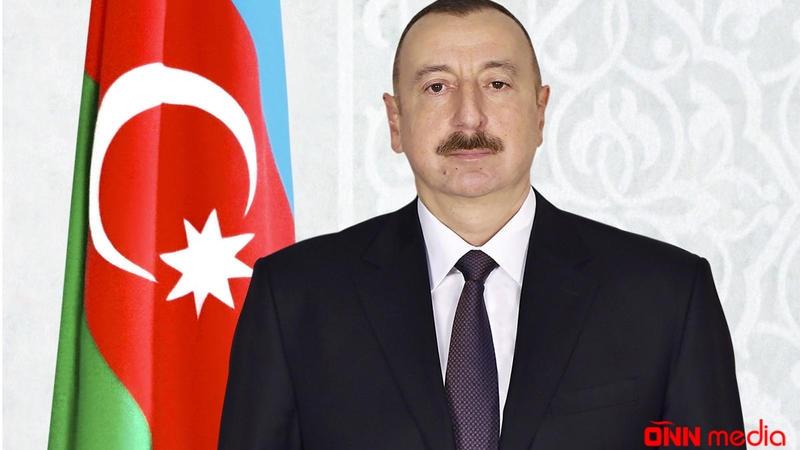 Prezident İlham Əliyevin xalqa Qurban bayramı TƏBRİKİ