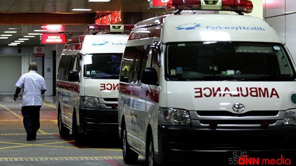 Hindistanda avtobus qəzası- 11-dən çox ölü