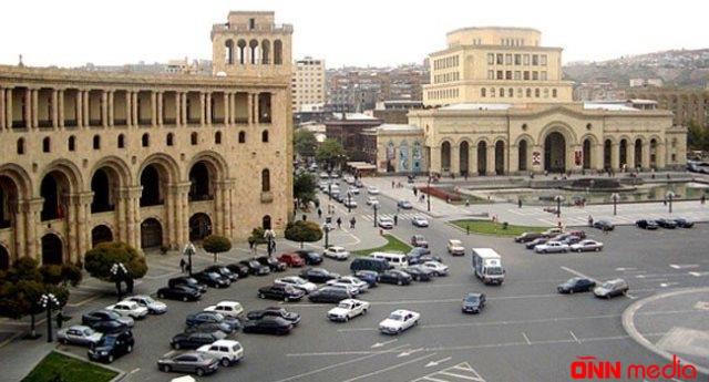 İrəvan ŞOKDA: ABŞ Ermənistana sanksiya tətbiq etdi