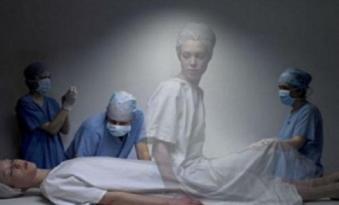 İnsanlar öldükdən sonra harada yaşayırlar? — MARAQLI FAKT