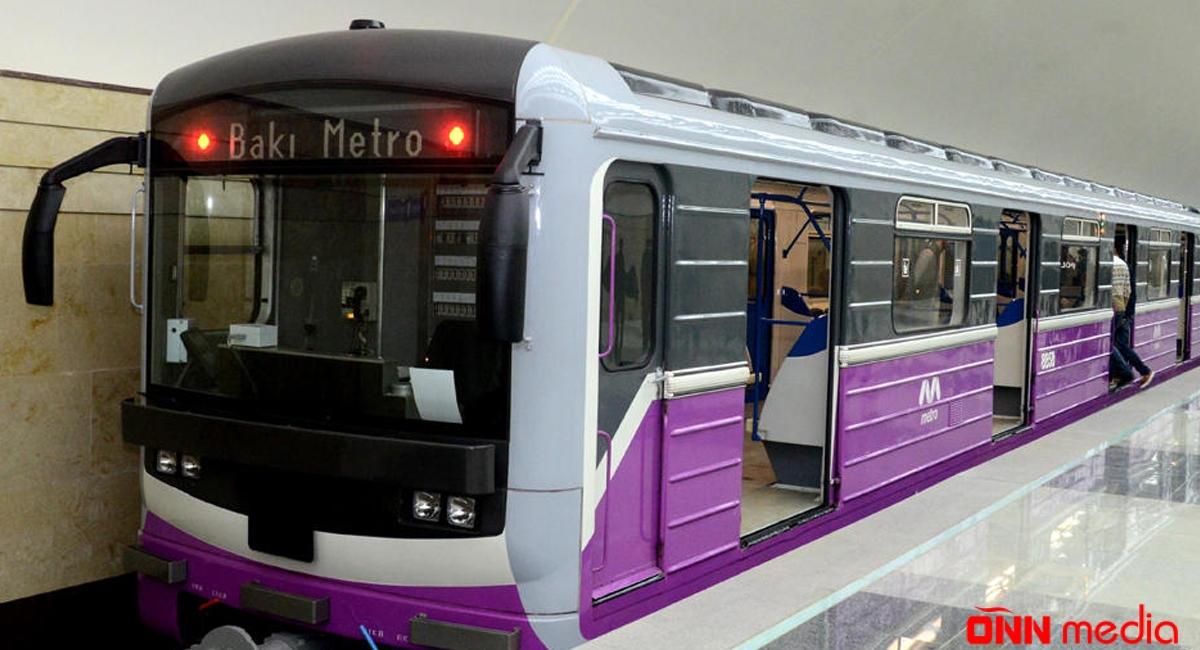 Bakı metrosunda nə baş verir?