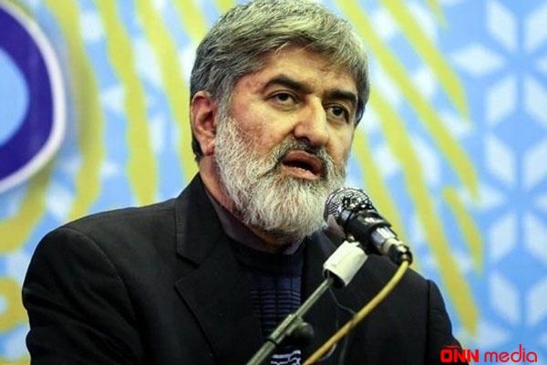 İrandan şok etiraf- Qarabağda Ermənistanın tərəfini tutduq