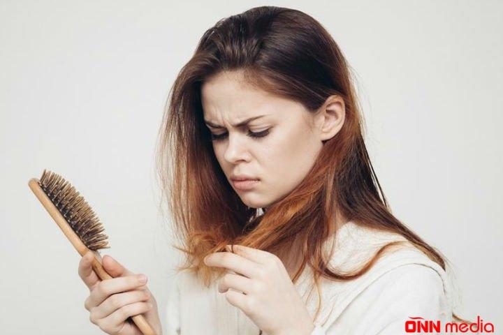 Qupquru, saman saçlar – Hansı xəstəlikdən xəbər verir?