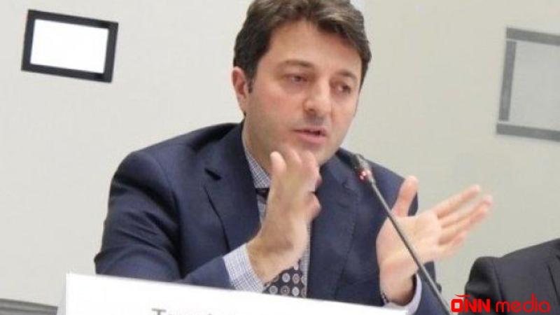 Gəncəliyev: Paşinyan Ermənistanın təcavüzkar olduğunu açıq bəyan etdi