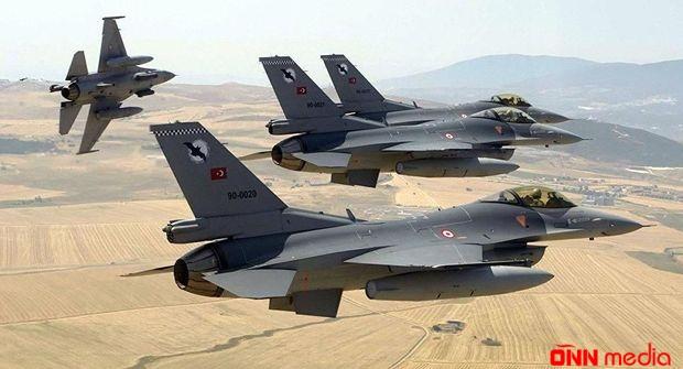 Pəncə-3 əməliyyatı – 15 PKK-çı MƏHV EDİLDİ