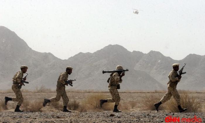 SON DƏQİQƏ: İran ordusuna dəhşətli hücum