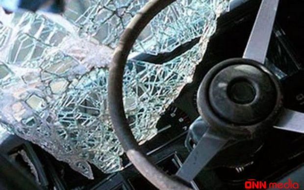 AĞIR YOL QƏZASI – Avtobus körpüdən aşdı – 5 nəfər öldü