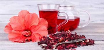 Hibiskus çayı min bir dərdin dərmanıdır