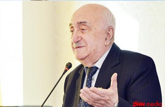 Yusifzadə açıqladı: 492 milyon ton neft…