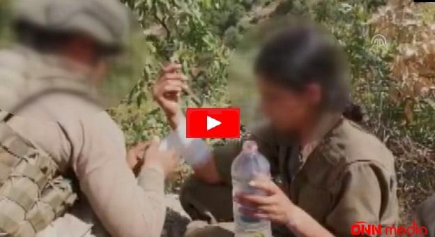 Türk əsgərdən dünyaya insanlıq dərsi – VİDEO
