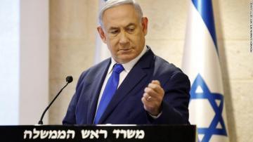 Netanyahu seçkilərdə uduzur
