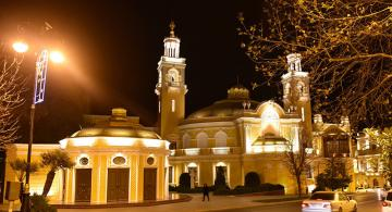Müslüm Maqomayevin mahnıları Almatıda səslənəcək