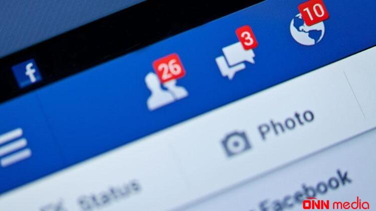 """""""Facebook""""da bunu etdi – Artıq…"""