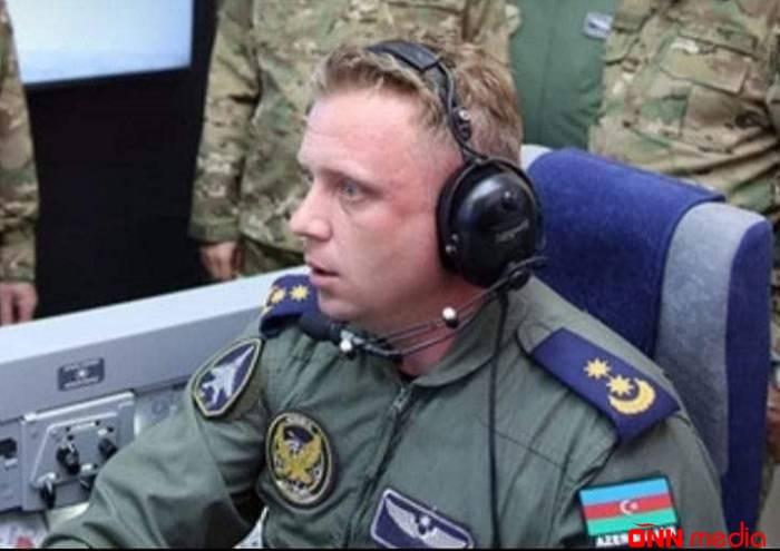 Şəhid pilotumuzun məzarı üstündən məktub tapıldı – VİDEO