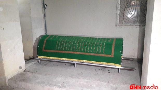 Şair Abbas Abdulla vəfat edib