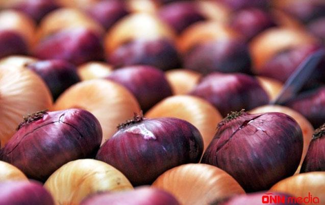 Həm ərzaqdır, həm də dərman – Soğanın faydaları