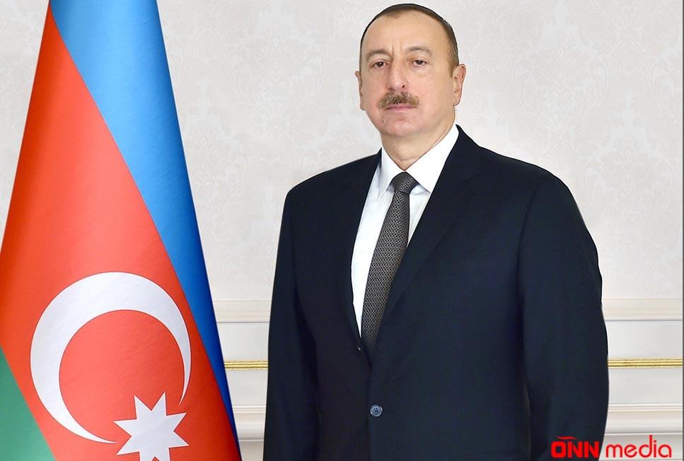 Gürcü nazir müavini İlham Əliyevə buna görə təşəkkür etdi