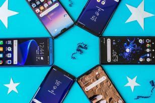 Ən yaxşı smartfonların reytinqi MƏLUM OLDU