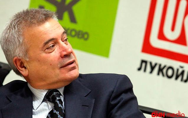 Azərbaycanlı milyarderin şirkəti birinci oldu