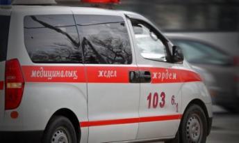 Avtobusla qatar toqquşdu – Ölən və yaralananlar var