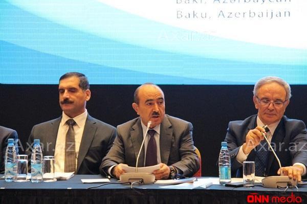 Azərbaycan azsaylı ölkələrdəndir ki… – Əli Həsənov