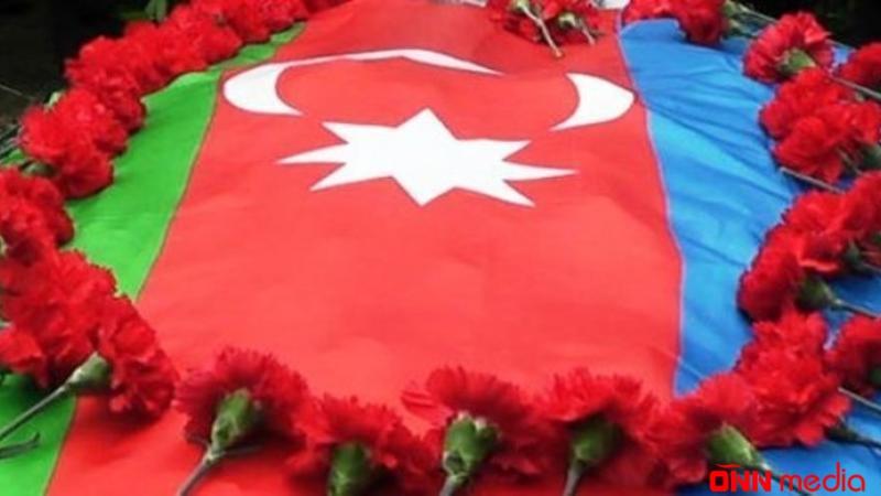 Azərbaycan Ordusunun hərbi qulluqçusu həlak oldu