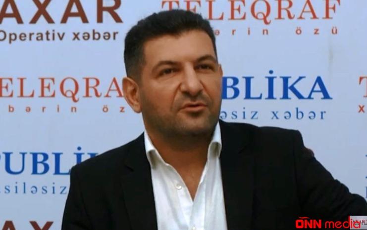 Fuad Abbasov nələr edir: geri çəkildi? – Video