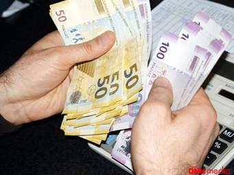 Dolların sabaha olan məzənnəsi AÇIQLANDI