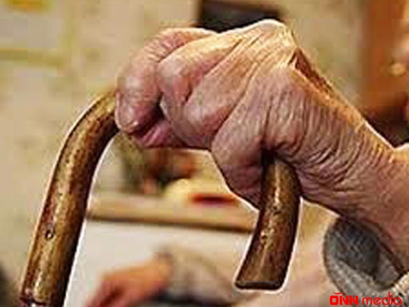 Bakıda kürəkən itkin düşən 81 yaşlı qayınanasını axtarır