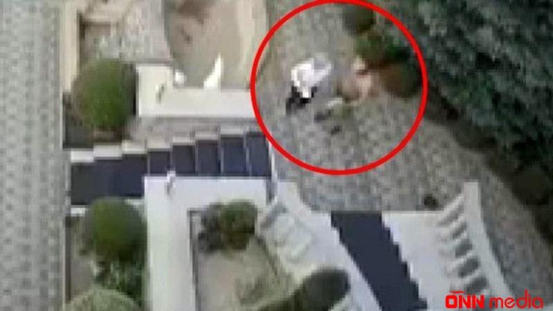 İqtisad Universitetinin rektoruna bağ evində sui-qəsd oldu – VİDEO
