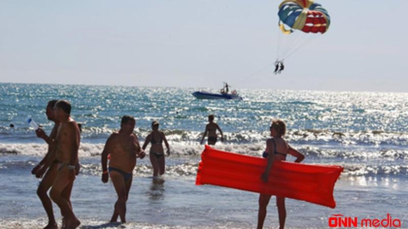 Türkiyədə 88 Rusiya turisti öldü