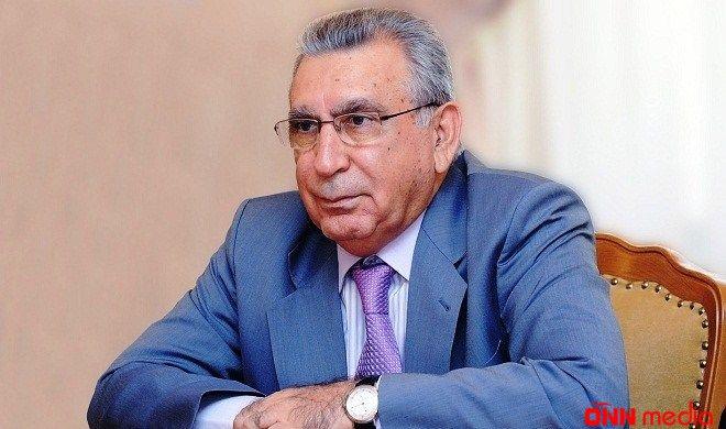Ramiz Mehdiyevin kitabı Moskvada nəşr olunub