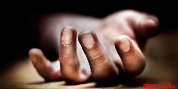 65 yaşlı kişi çoxmərtəbəli binadan yıxılıb öldü – BAKIDA